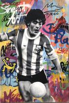 Andreas Janzen - Diego Maradona