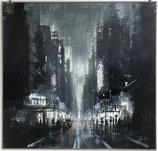 Martin Köster - New York at night III