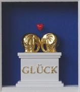 Volker Kühn - Glücksbringer - art in boxes