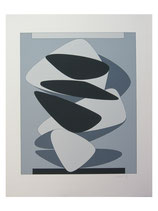 Victor Vasarely - Belle Isle
