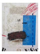 James Coignard - Pertubation du bleu