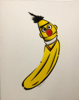 Thomas Baumgärtel - Bananenbert