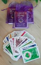 Spirit Healing Cards