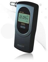 ACE Alcoscent DA-7100 + 25 Mundstücke