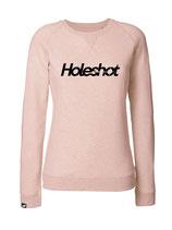 SWEATER Holeshot roze - vrouw