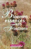 Bloemen essences van Findhorn