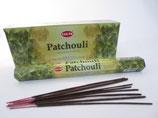 Patchoulie