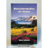 BLOESEMREMEDIES UIT ALASKA  STEVE JOHNSON