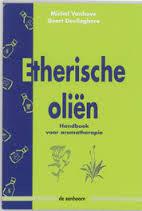 ETHERISCHE OLIEN Michel Vanhove en Geert Devlieghere