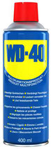 WD-40® Multi, Classic, Spray à 400 ml