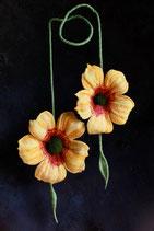 Doppelblüten (Gelb)