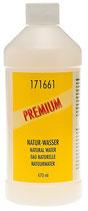 Faller  171661  PREMIUM Natur-Wasser, 470 ml