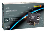 Faller 161354 CAR SYSTEM DIGITAL, MASTER*