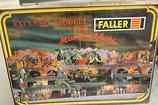 Faller 460 Mammuthöhle Exclusiv Modell 1994 in verschweißter original Verpackung
