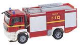 Faller 161599  MAN TGS TLF Feuerwehr (HERPA)