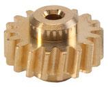 Faller 163552 Schneckenrad, Modul 0,3 Z18