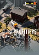 Faller 190847 Profitipps Car System