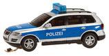 Faller 161543 Touareg Polizei (WIKING)