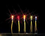 Faller 180673 Micro-Kabelbirne, gelb