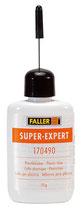 Faller 170490 Super-Expert, Plastikkleber, 25 g