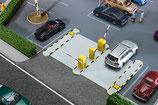 Faller  180371 Automatische Parkschranken