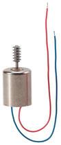 Faller 163310 Motor, ø 10 mm kurze Schnecke, Modul 0,3
