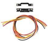 Faller 163759 Car System Digital LED-Beleuchtungs-Kit für LKW MB SK, F2000