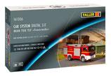 Faller 161306 CAR SYSTEM DIGITAL 3.0 MAN TGX TLF »FEUERWEHR« (HERPA)*