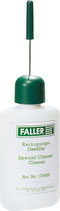 Faller 170486 Reinigungs-Destillat, 25 ml
