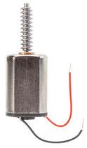 Faller 163302 Motor, ø 10 mm mit Fläche, Modul 0,3