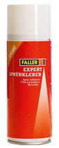 Faller 170497 EXPERT Sprühkleber, 400 ml