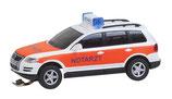 Faller 161559 VW Touareg Notarzt (WIKING)