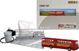 Faller 161498  Car System Start-Set MB O317k Bus Jägermeister