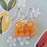 Haribo Earrings (Gummies)