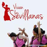 Profesiones - Vivan las Sevillanas