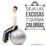 Profesiones - Deja las excusas
