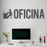 Profesiones - Oficina