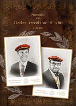 Couleurkarte Dr.cer.-Promotion 2016