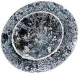 Schaal 17, diameter 22 cm