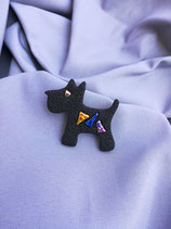 Broche  animaux 1