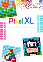 21075 Livret mini-plaques XL