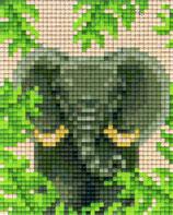 801434 Eléphant