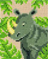 801436 Rhinocéros