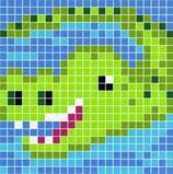 41008 Crocodile