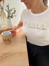 T-Shirt [Mama von]