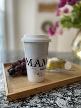 To-Go-Becher [Mama ´ s Kaffeetscherl]