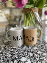 Tasse SPARK [Mama ´ s Haferl]