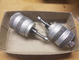 Einbau-Messschraube Mitutoyo (2 Stück)
