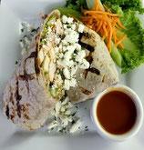 Buffalo (Salad)