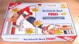 A61  Schleif-Set PROFI für die Bohrmaschine